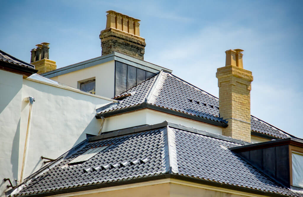 New Roof & Tiles