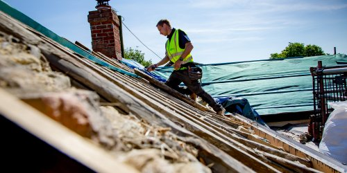 Experienced Flat Roofing Sub Contractors (Operatives & Roofing Teams)