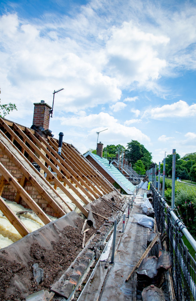 Aspect Group Services Roofing