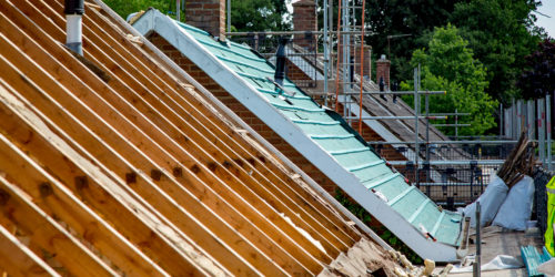 Repair or Replace Your Roof?