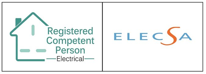 Registered Competent Person Electrical ELECSA
