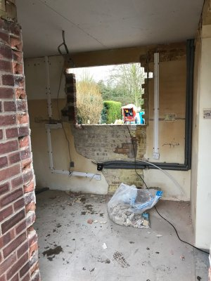Aspect Property Services Kitchen Refurbishment