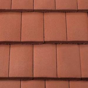 Redland Duoplain tuscan tile