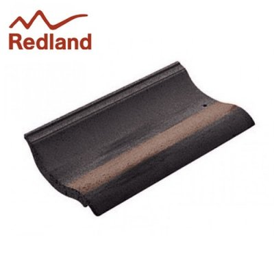 Redland Fenland Tile Breckland Black