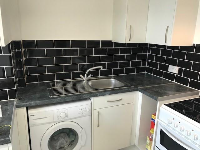Kitchen Refit by aspect Group Services