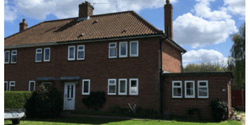 Aspect Property Services partners with Victory Housing Trust