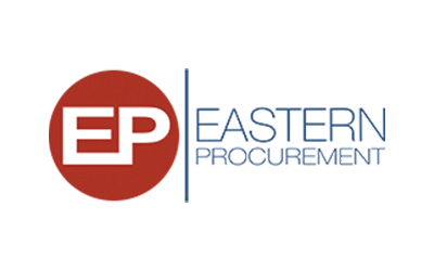 We're on the Eastern Procurement Framework!