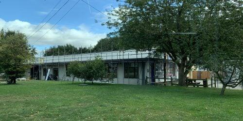 Aurora Eccles School – Whole School Refurbishment Works