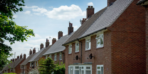 South Cambridgeshire – Re-roofing of Social Housing Portfolio